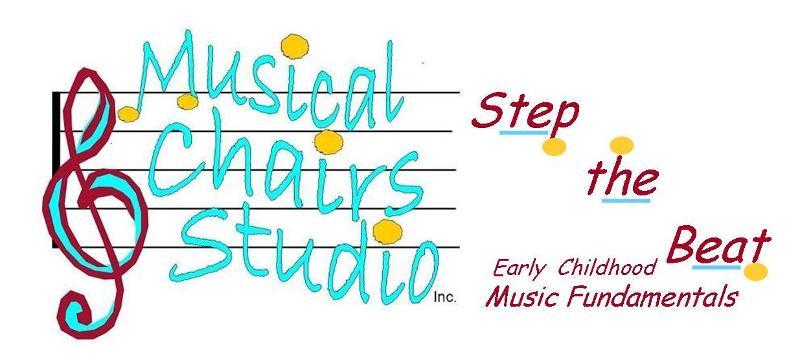 Step the Beat Logo
