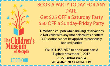 Save Up To 50 On Your Child S Birthday Party At The