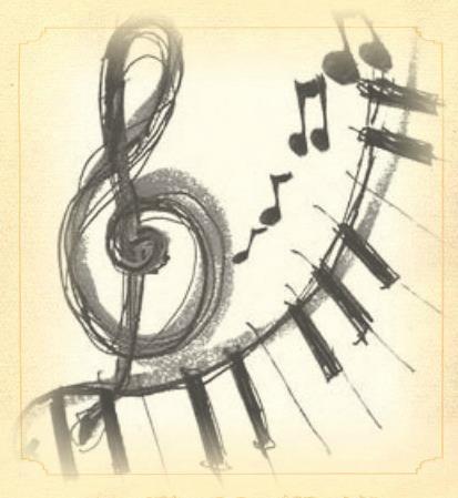 Fair Winds Musical Moments