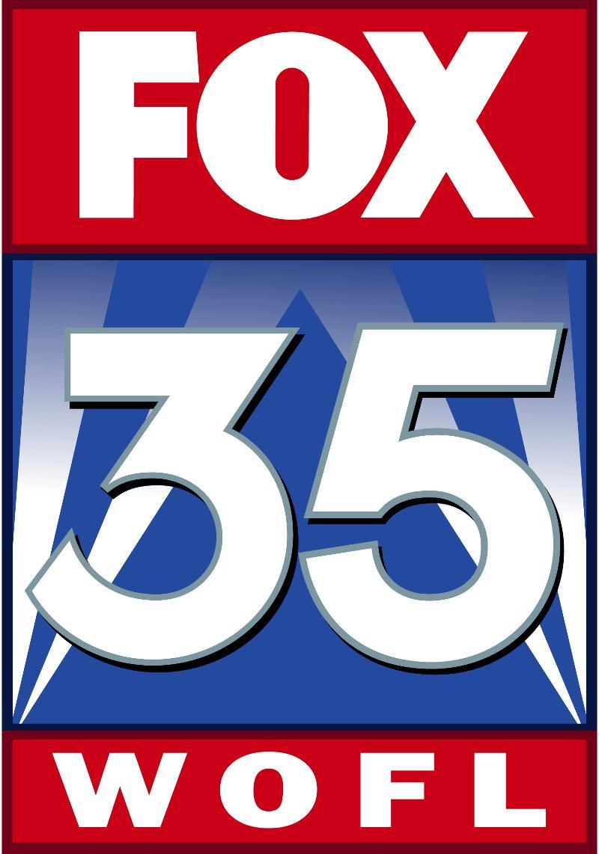 FOX 35 logo