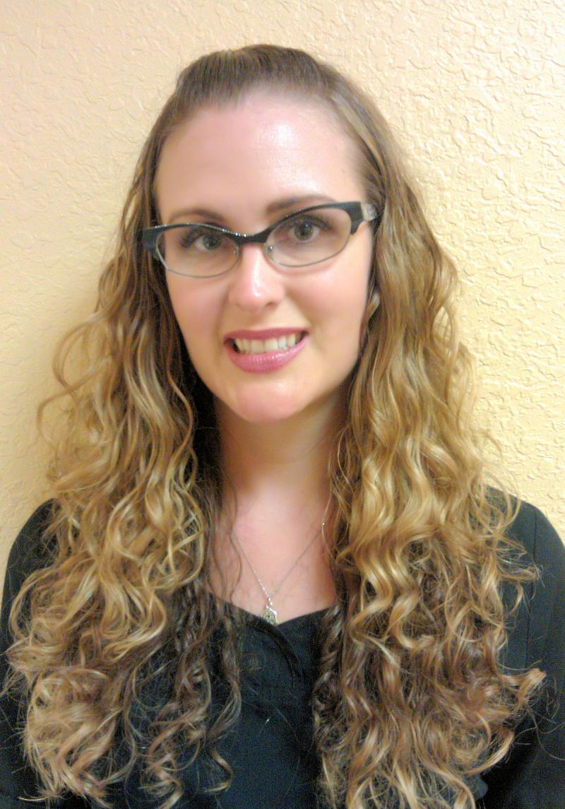 Jennifer Rose Paul, RFS, PCE