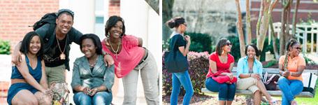 Campus Life Spring 2012