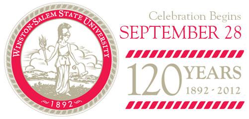 WSSU Anniversary Celebration