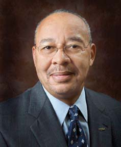 Chancellor Reaves