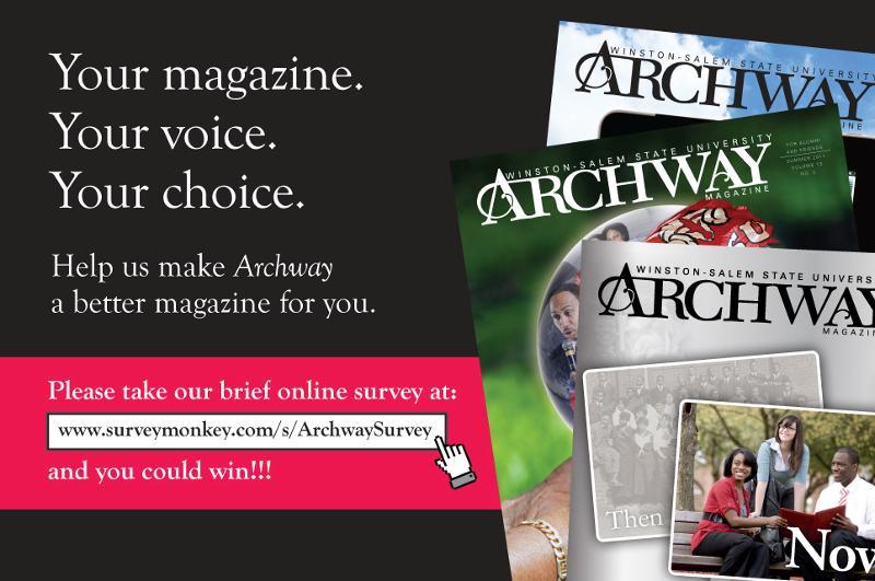 Archway Survey