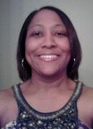 Gina, Charlotte Chapter President