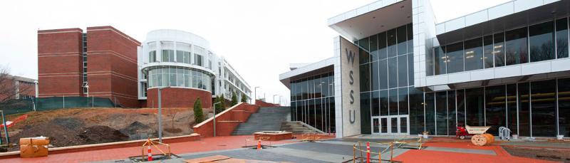 Reaves Student Center