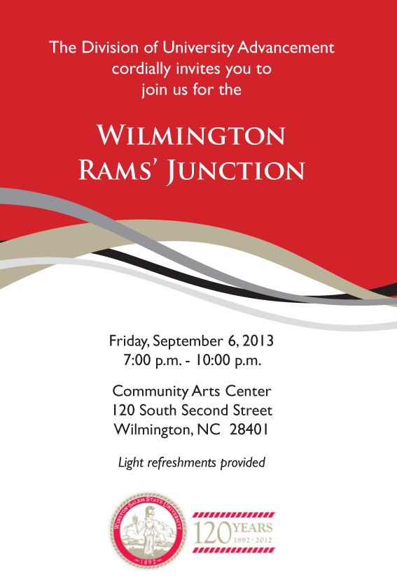 Wilmington Rams' Junction