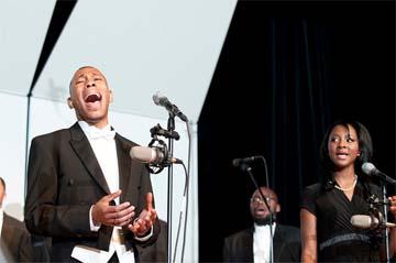 Annual Choir Concert
