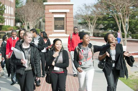 Scholars Day 2012