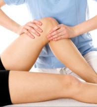 manual knee