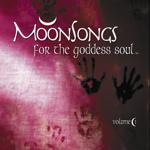 Moonsongs CD Cover