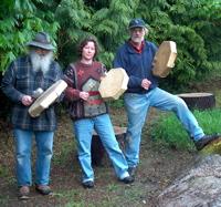 solstice drummers