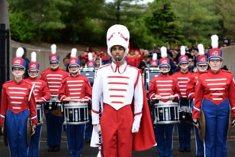 The Seawolf Growler July, 2014 | The Spirit of Stony Brook Marching Band