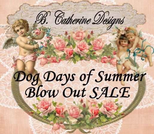 bcd summer blowout sale