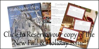 fall & winter mag