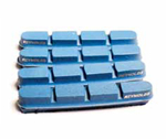 Cryo-Blue Brake Pads