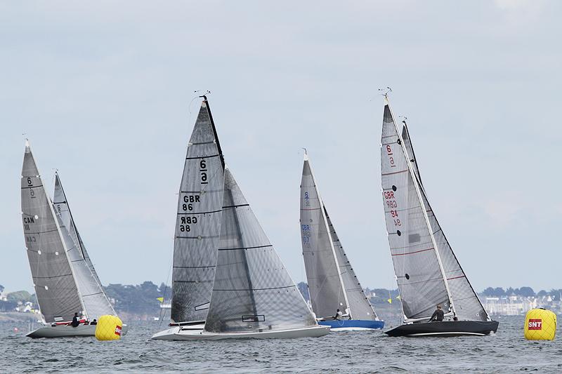 sailing essays