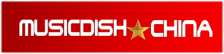 MusicDish China logo
