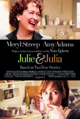 Julie and Julia movie