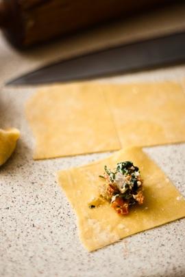 Tortillini