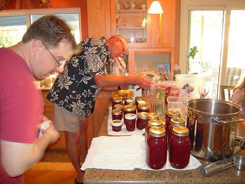 June 2009 Canning Workshop