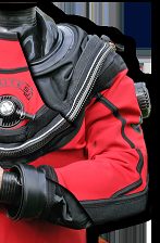 Whites Drysuits New Silicone Replaceable Seals