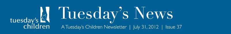 T News July
