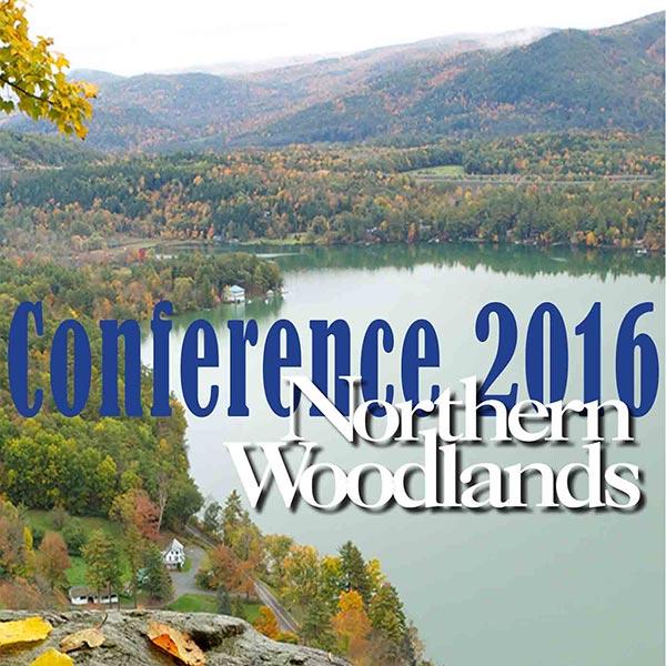 northern woodlands conference