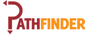 pathfinder u logo