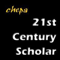 21st century scholar