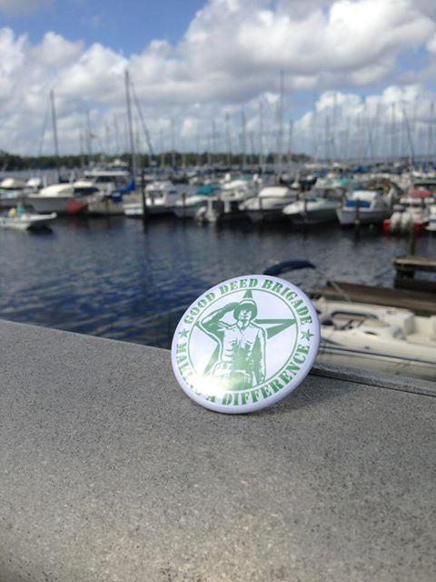 Good Deed Brigade and Julington Creek Marina