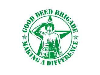 Good Deed Brigade Logo