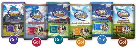 Nutri Grain Dog Food