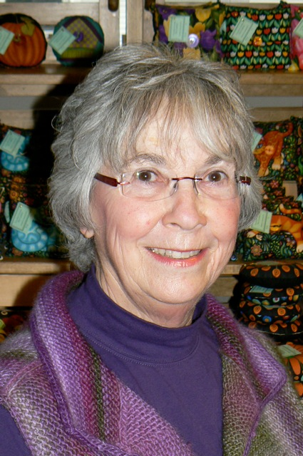 Cindy Morton