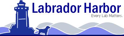 Labrador Harbor logo