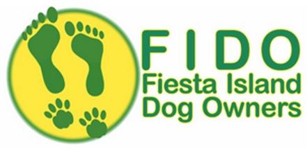 Fiesta Island Dog Owners