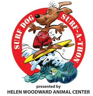 Surf Dog Surf-A-Thon for Helen Woodward