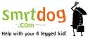 Smrtdog logo