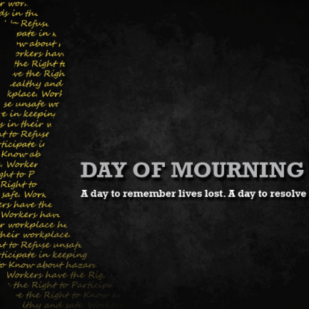 Day of Mourning poster image