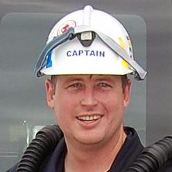 Mike Krell_ Mine Rescue Officer