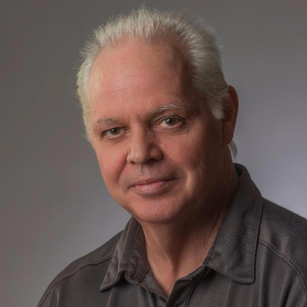 Dwight Harper, WSN Chair