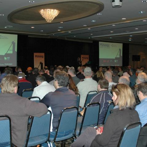 Health and safety conference