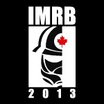 International Mines Rescue Body logo