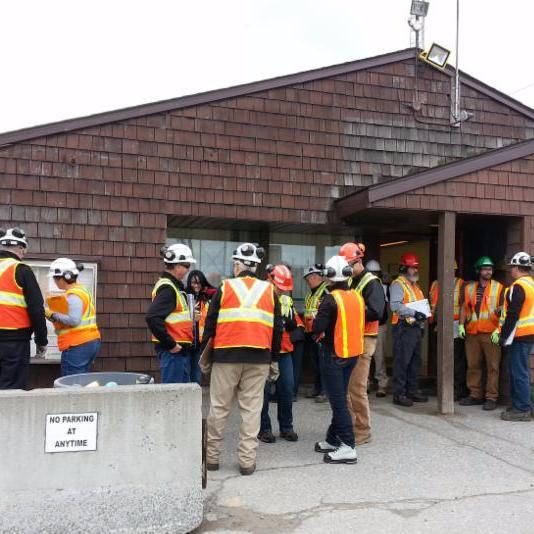 Safe Workplace Ontario audit