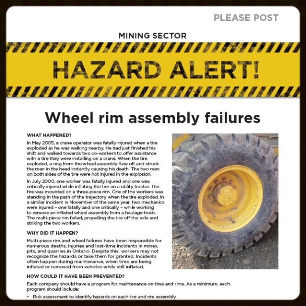 Hazard_Alert-Mining