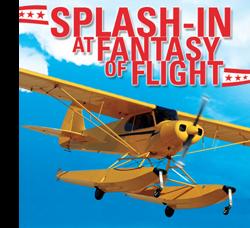 Splash-In Graphic