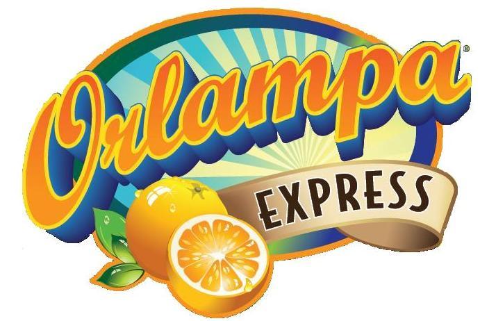 Orlampa Express emblem