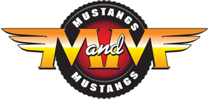 Mustangs & Mustangs Graphic