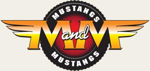 Mustangs & Mustangs Graphic